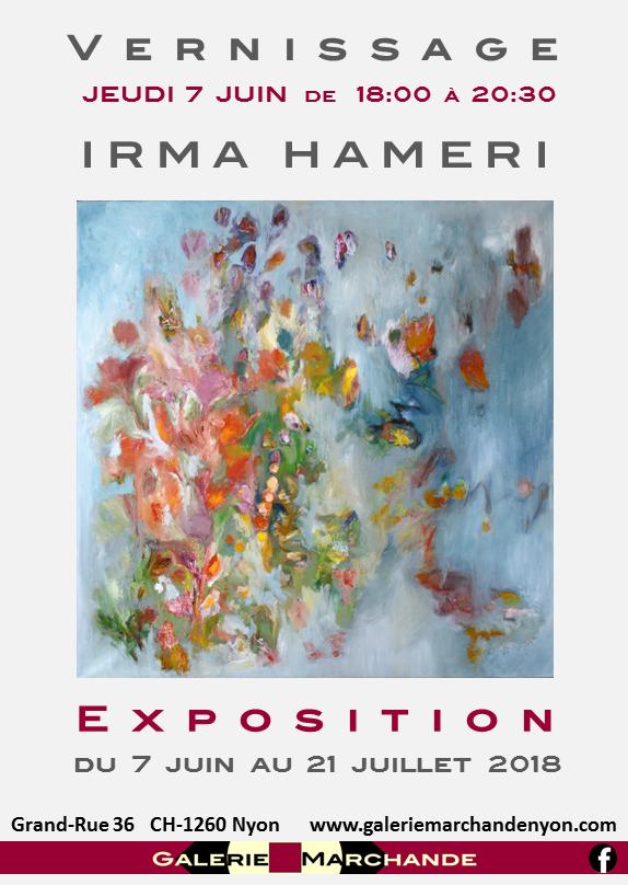 IRMA HAMERI