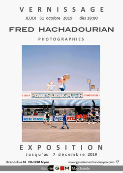 Fred Hachadourian
