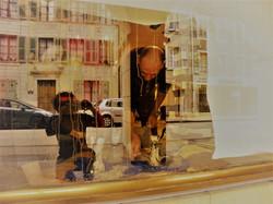 Stéphane Jaquier - exposition
