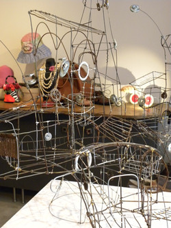 Thomas Gratini - exposition
