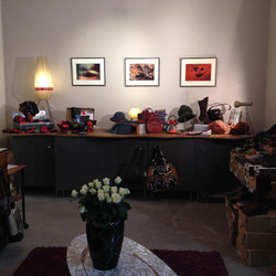 Philippe Racamier - exposition