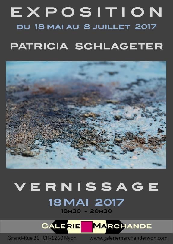 PATRICIA SCHLAGETER
