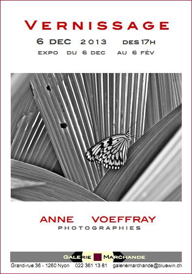 ANNE VOEFFRAY
