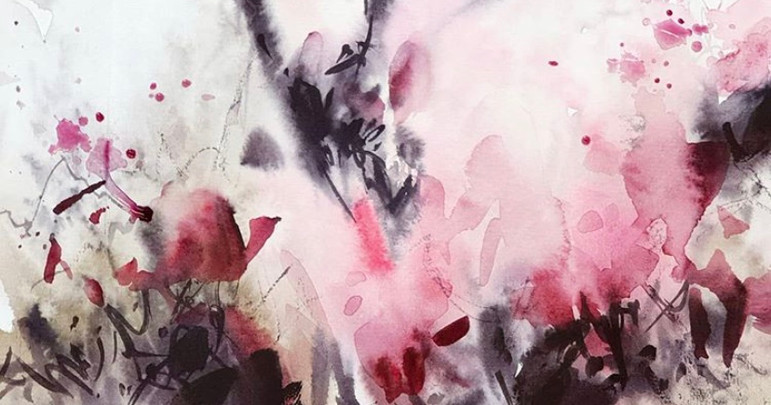 Dalila Imadalou - Floraison