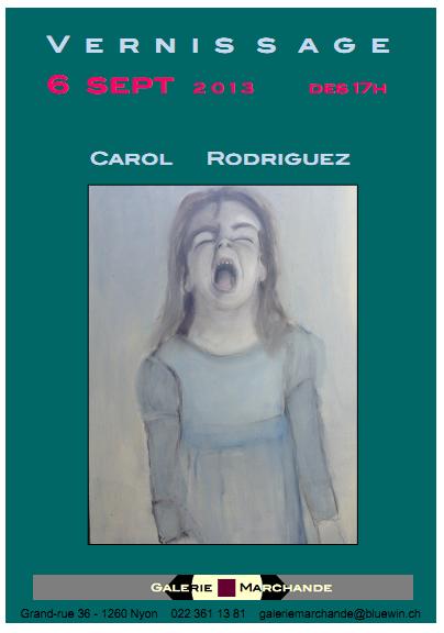 CAROL PAULE RODRIGUEZ