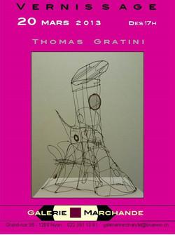 THOMAS GRATINI