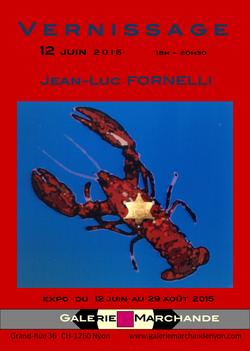 JEAN-LUC FORNELLI