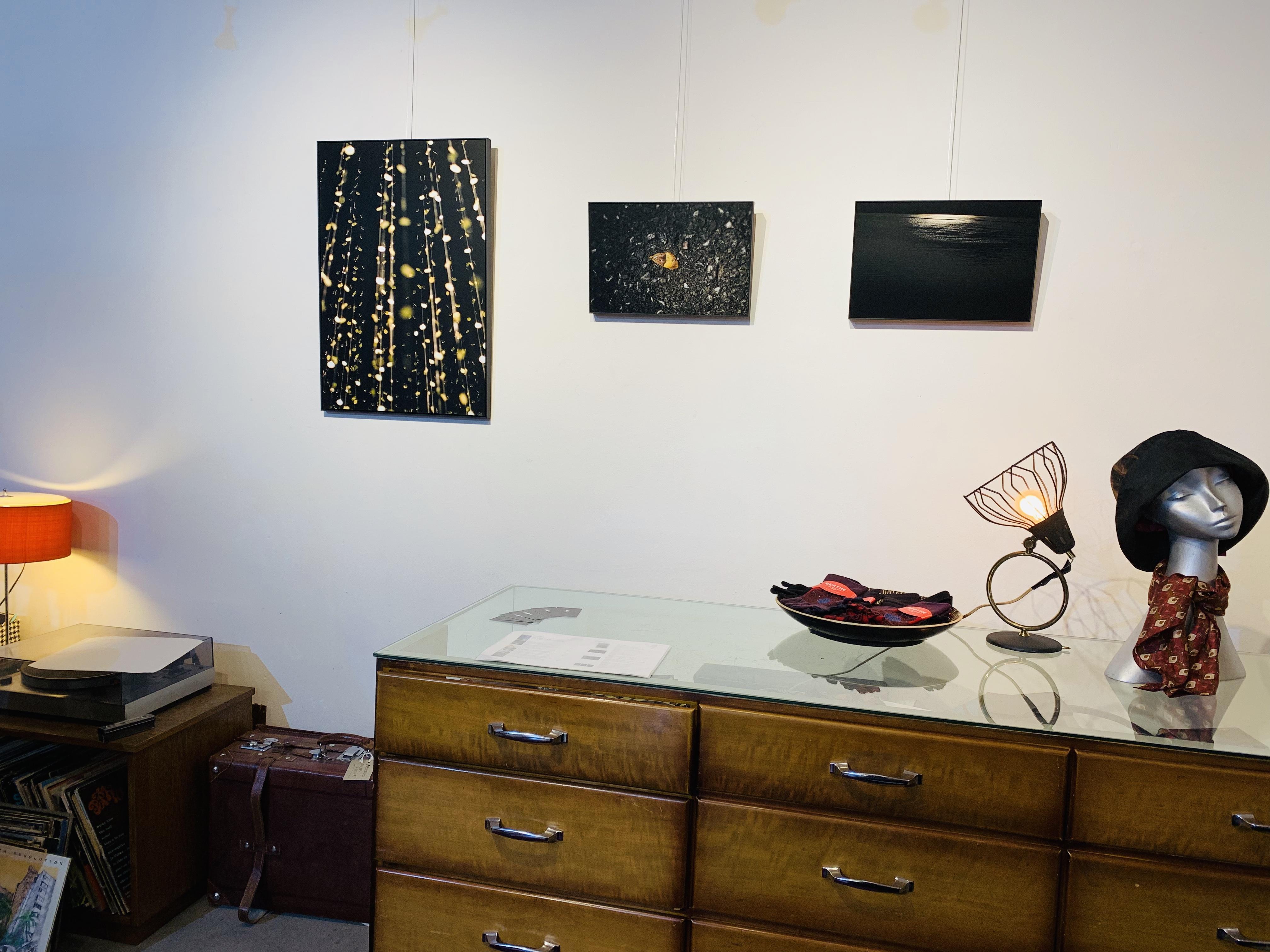 Maria Sarafi - exposition