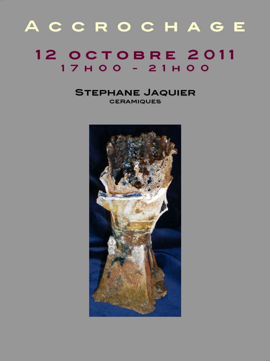 STEPHANE JAQUIER
