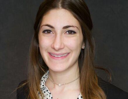 December Student Spotlight: Jessie Malatesta