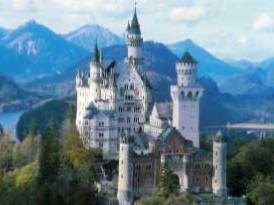 History of Oktoberfest - a Disney Fairy Tale