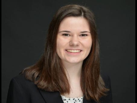 February Student Spotlight– Lynn Kelley '20     Nursing