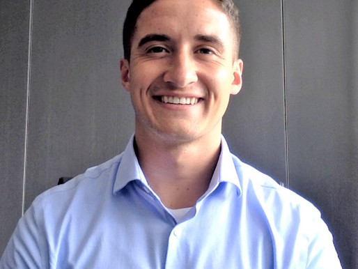 June Student Spotlight: Joey Carmody '20
