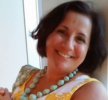 October Donor of the Month - Board Member Carol (Fasano) Gruber '91