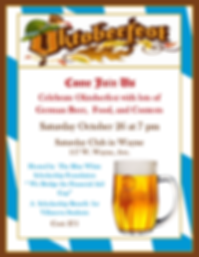 Oktoberfest Invitation-Portrait Style.pn