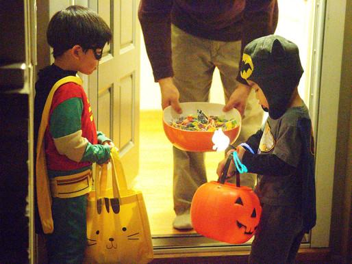 Halloween Countdown: 1 day Until Halloween