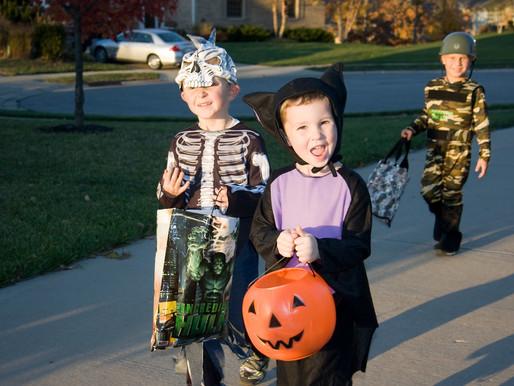 Halloween Countdown: 7 Days Until Halloween