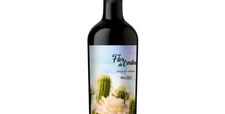 Flor de Cardón Malbec
