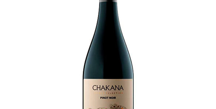 Chakana Estate Pinot Noir
