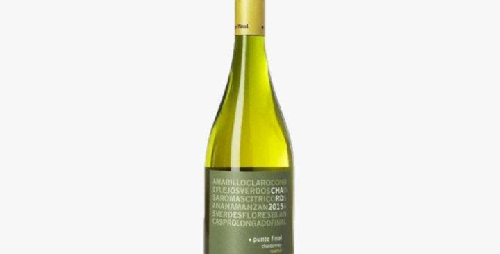 Punto Final Reserva Chardonnay