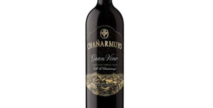 Chañarmuyo Gran Vino Cabernet Franc