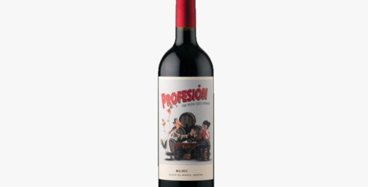 Profesion Red Blend