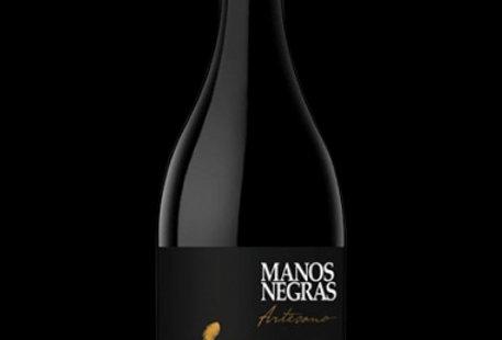 Manos Negras Artesano Pinot Noir