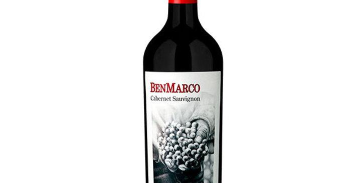Benmarco Cabernet Sauvignon Los Arboles