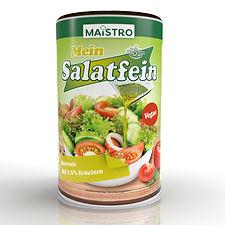Mein Salatfein 800