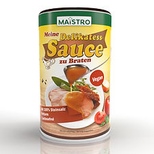 Meine Delikatess Sauce 900
