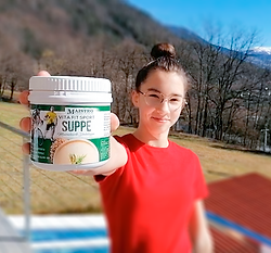 Lisa-Maistro-Sportsuppe