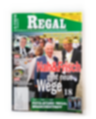 REGAL Magazin