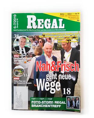 REGAL Magazin