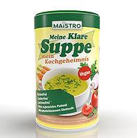 Meine Klare Suppe.JPG