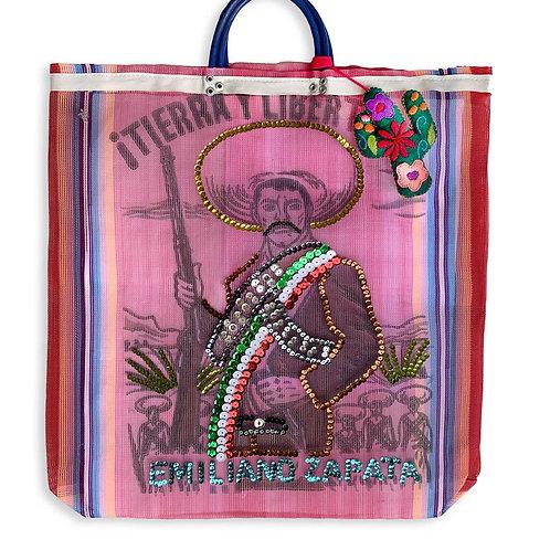 Emiliano Zapata - Red