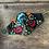 Thumbnail: Black Mask -  Full Bloom