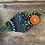 Thumbnail: Black Mask -  Orange Bloom