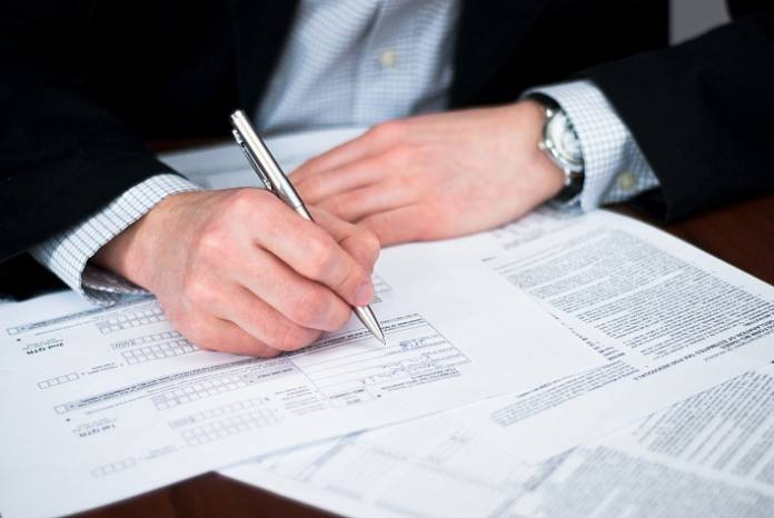 Какие документы нужны для оформления кредита под залог