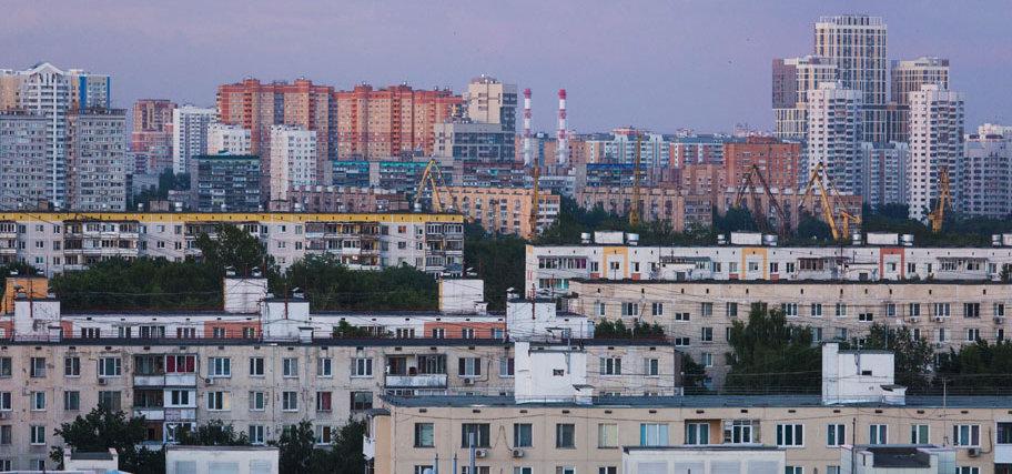 ипотека на вторичке Москвы