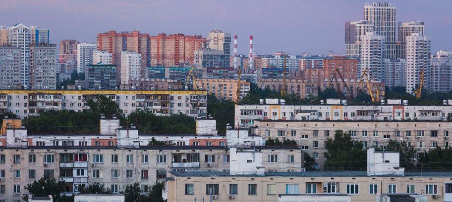 ипотека на вторичном рынке Москвы и Подмосковья