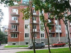 залог квартиры в Москве