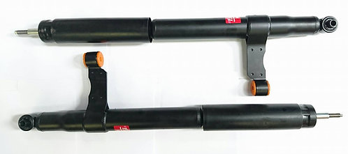 Mk1/Mk2 Rear Shock Absorbers PAIR