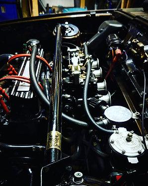 Mk1 Front Strut Brace