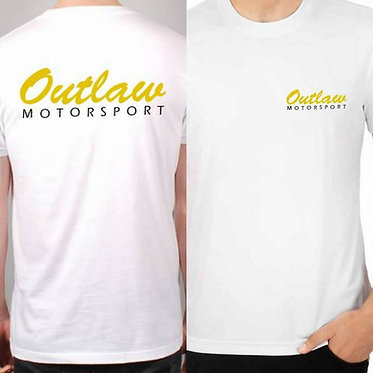 Outlaw Motorpsort T-Shirt