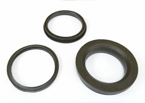 Mk2 Fiesta Fuel Tank Seal Kit