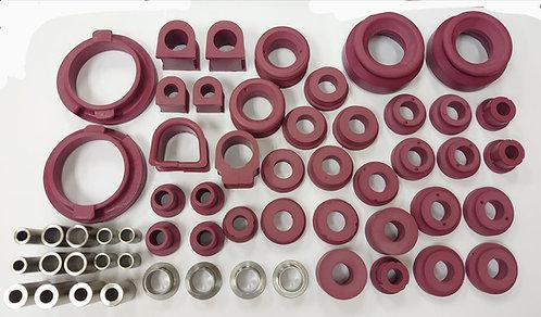 Full Polybush Kit