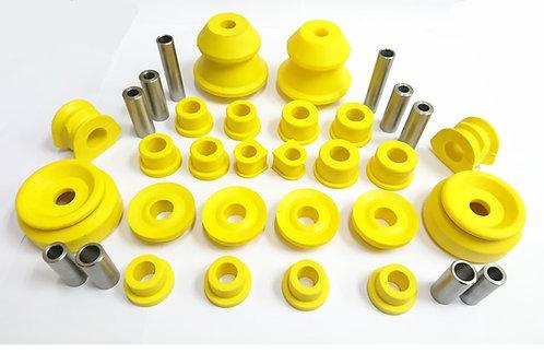 Sierra Full Polybush Kit