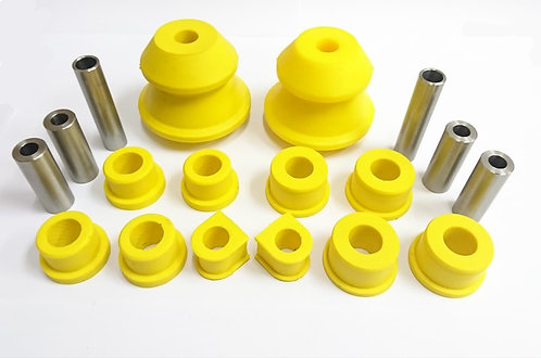 Sierra Rear Polybush Kit