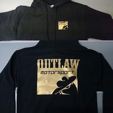 Outlaw Motorsport Hoody