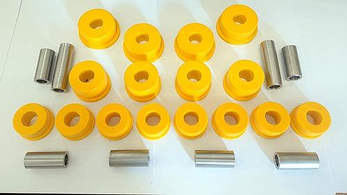 Rear Polybush Kit